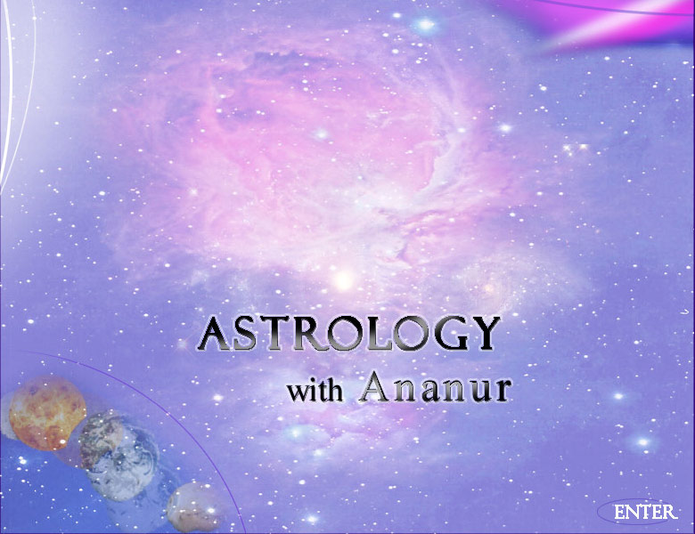 Astrology With Ananur